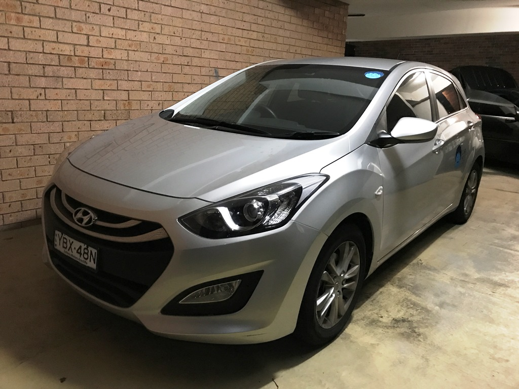 Picture of Josie's 2013 Hyundai I30