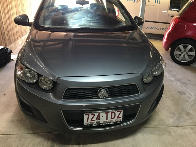 Picture of Pip's 2012 Holden Barina