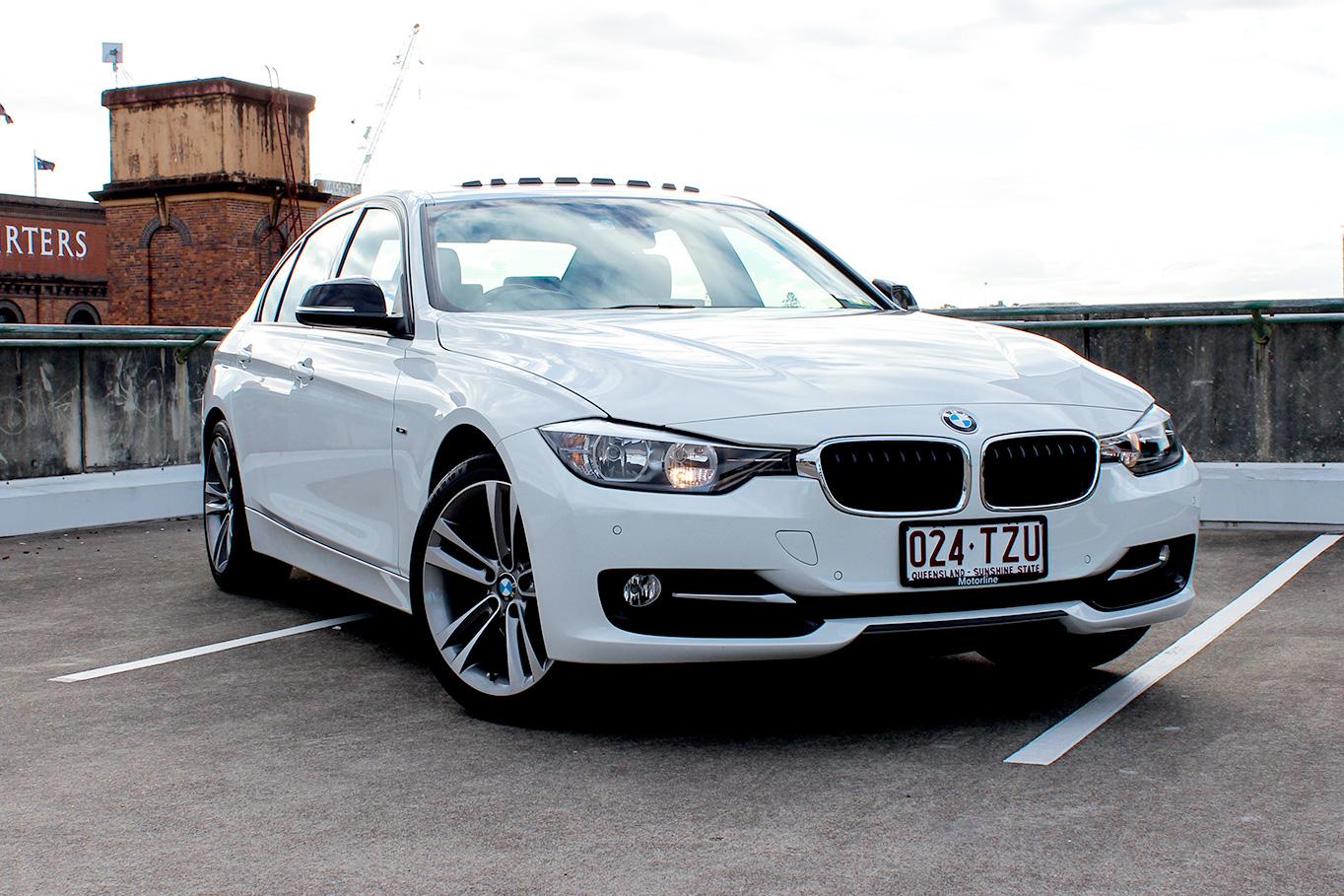 Picture of Elliott's 2014 BMW 328i