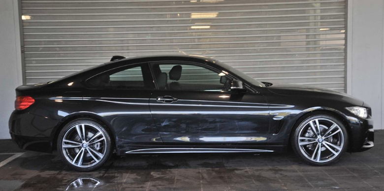 Picture of Mario's 2014 BMW 420i